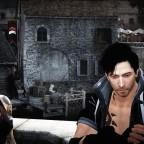 Paige und Ryu...