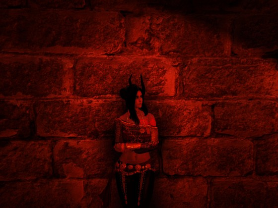 ~ devilish ~