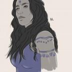 Aalhs Tochter