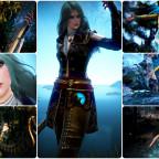 Maerleah Collage