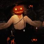 Halloween-Bilderwettbewerb - 1. Platz Sappho