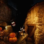 Halloween-Bilderwettbewerb - 2. Platz Yulon