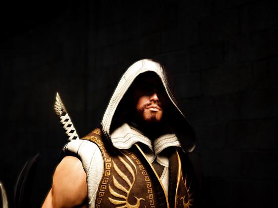 Vathran: Assassins Creed Version