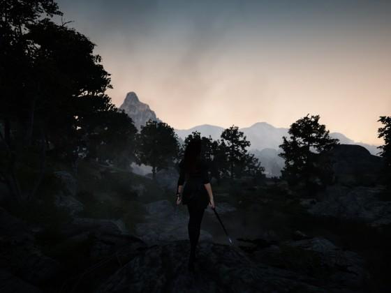 Velianische Berge