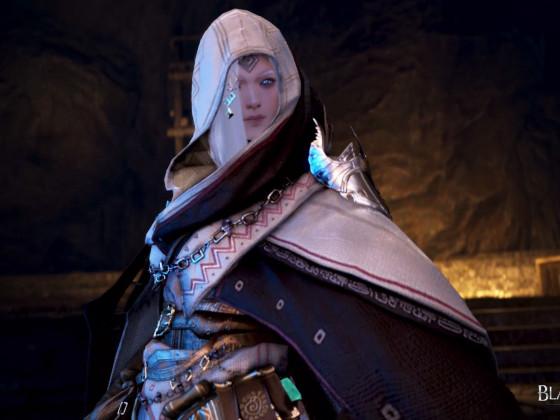 Die Hexe aus Mediah