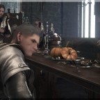 Das Banquet in Odraxxia
