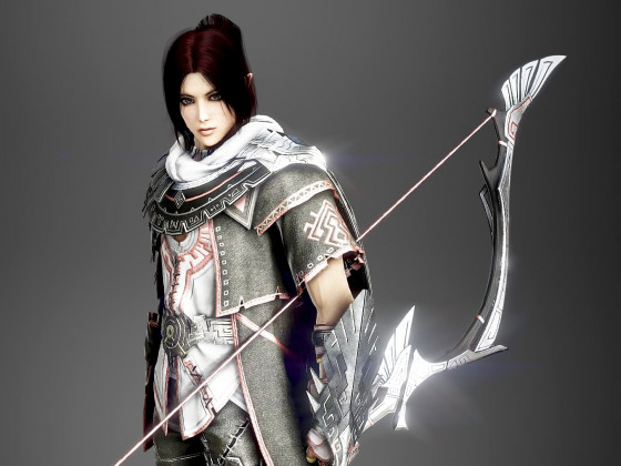 First Archeress