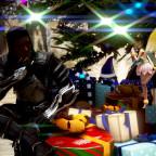 """Verspätetes """"Weihnachtsbild"""""""