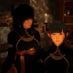 Rena und ihr Elfchen