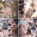 Frühlingsblüten <3 ... nochmal